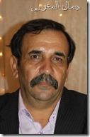 جمال المغربى