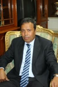 المهندس احمد شرين فوزى