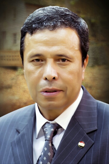 الدكتور أحمد شيرين فوزى