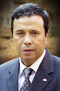 الدكتور احمد شيرين فوزى