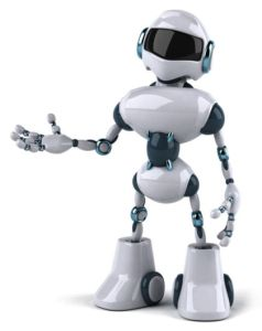 التحدى العالمى للروبوتات IRC بجامعة النوفية