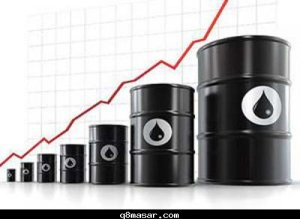 براميل النفط .. صورة أرشيفية