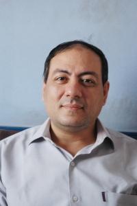 د . طارق برغوث
