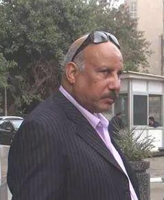 العميد احمد ابراهيم