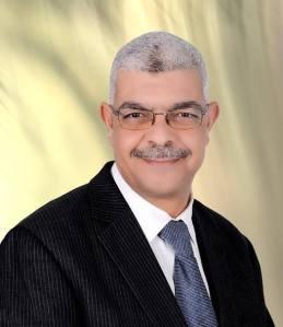 د . أحمد فرج القاصد