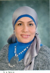 الدكتورة سحر عبد المنعم