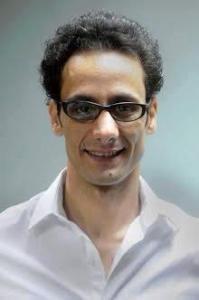 محمد فارس
