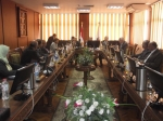 مجلس جامعة السادات