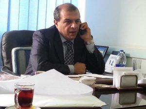 المستشار وائل عمران نائب رئيس اللجنة